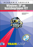Windows XP en basisbegrippen ICT - voor het examen ! + CD-ROM