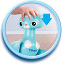 TOMY Play to Learn Wiebel Hobbel Konijn