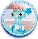 TOMY Toddler - Wiebel Hobbel Konijn