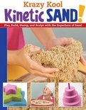 Krazy Kool Kinetic Sand