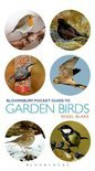 Pocket Guide To Garden Birds