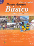 Nuevo Avance Basico Student Book + CD  A1+A2