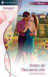Bouquet 3122 - Onder De Toscaanse Zon