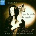 Per La Viola Da Gamba