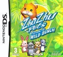 Zhu Zhu Pets: Featuring The Wild Bunch (Incl.Hamster)