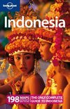 Lonely Planet Indonesia (ebook)