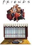 Friends Box  - Seizoen 1-9 (met ruimte voor seizoen 10)