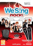 We Sing: Rock! + 2 Microphones
