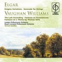 Enigma Variations/Lark As