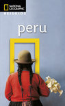 National Geographic Reisgids Peru