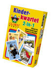 Kinder Kwartet 2-In-1