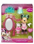 Fisher-Price Disney Minnie Mouse Fashionista mode set