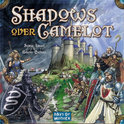 Shadow Over Camelot - Kaartspel