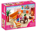 Playmobil Gezellige Woonkamer - 5332