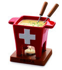 Boska Taste - Fondue Set Tapas Swiss - 200 g