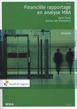 Financiële rapportage en analyse MBA