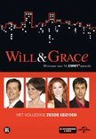 Will & Grace - Seizoen 6 (4DVD)