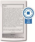 Sony Reader Wi-Fi PRS-T1 - Wit