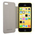 Artwizz SmartJacket iPhone 5C Folio Case Yellow