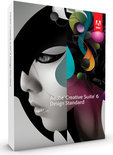 Adobe Design Standard CS6 - Student / WIN / Nederlands