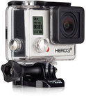 GoPro HD Hero3+ Silver Edition - Action camera