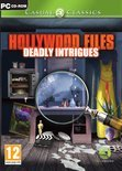 Hollywood Files Pc Cd-Rom