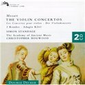 Mozart: The Violin Concertos, etc