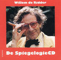 De spiegelogie CD