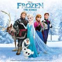 Songs From Frozen
