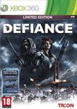 Defiance - Limited Edition