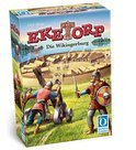 Eketorp - The Viking Fort