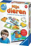 Ravensburger Dieren Leerspel - Kinderspel