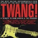Hank Marvin Tribute Album: Twang!
