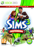 De Sims 3: Beestenbende - Limited Edition