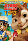 Alvin And The Chipmunks 1, 2 & 3 (Dvd)