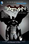 Batman  Volume 02 The City Of Owls  (The New 52!)