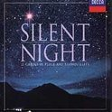 Silent Night: 25 Carols