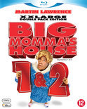 Big Momma's House 1 & 2 (Blu-ray)