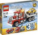 LEGO Creator Snelle Pickup - 7347