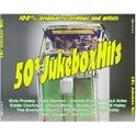 50'S Jukebox Hits (speciale uitgave)