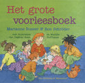 het grote voorleesboek