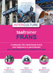 Interculture Taaltrainer Frans 3 CD's