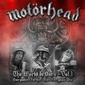 Motorhead - The World Is Ours: Vol. 1 (Dvd+2Cd)
