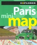 Paris Mini Map Explorer