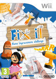 Fix It: Home Improvement Challenge