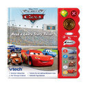 VTech Lees- en Leerboek - Cars