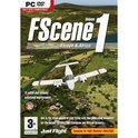 Fscene, Volume 1 (europa & Africa) (fs 2004 Add-On) (dvd-Rom)