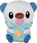 Pokmon Pratende Pluche Knuffel 30 cm - Oshawott