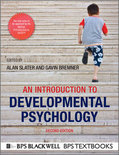 An Introduction to Developmental Psychology