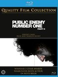 Public Enemy Number One - Part 2 (Blu-ray)